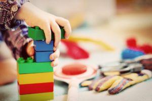 Lojistas esperam aumento de 1,5% nas vendas do Dia das Crianças