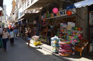 Comércio carioca teve nova queda de vendas em setembro