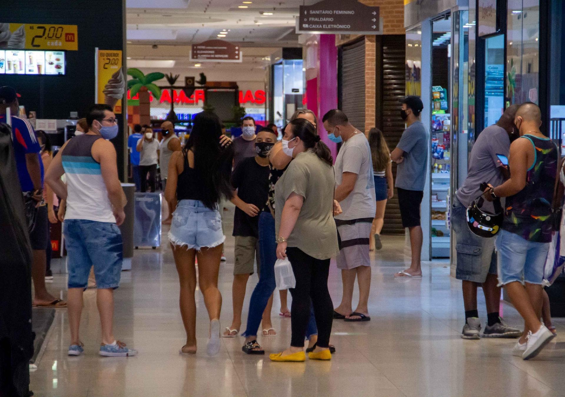Funcionamento do Comércio do Rio no Feriado de 20 de janeiro – Dia de São Sebastião