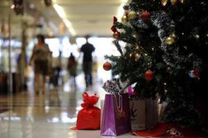 Um fio de esperança no Natal