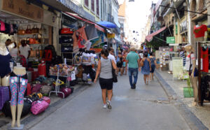 Read more about the article Reabertura do comércio do Rio
