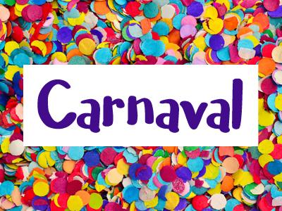 Disponíveis os Termos de Adesão para o feriado de terça-feira de carnaval