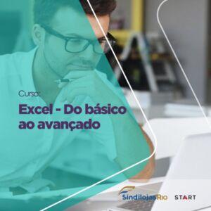 Read more about the article Curso Excel – Do básico ao avançado