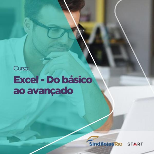 Curso Excel – Do básico ao avançado