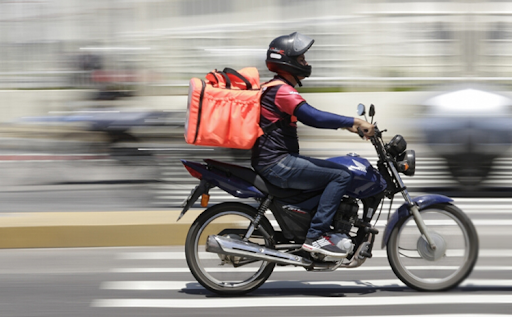 O delivery está autorizado para atividade não essencial no período de 26 de março a 04 de abril de 2021?