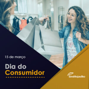 Read more about the article Dia do Consumidor