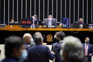 Read more about the article Câmara aprova projeto que proíbe despejo de imóveis na pandemia