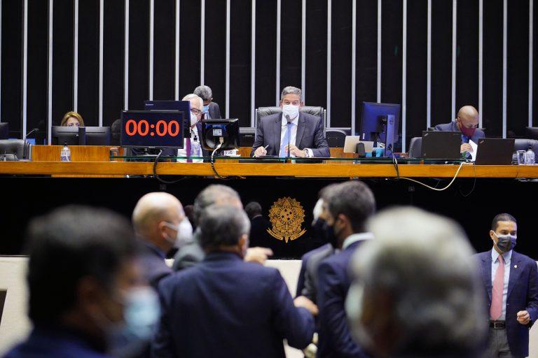 You are currently viewing Câmara aprova projeto que proíbe despejo de imóveis na pandemia