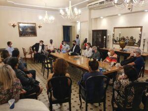 Read more about the article Revitalização do Centro do Rio – Comerciantes cobram soluções