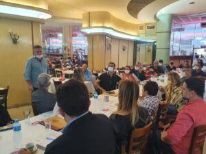 Read more about the article Empresários promovem mais uma reunião para discutir soluções para o Centro do Rio