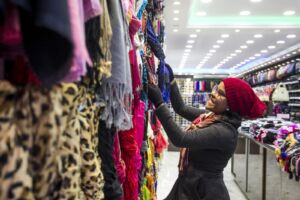 Read more about the article Frio pode ajudar a aquecer as vendas do comércio do Rio