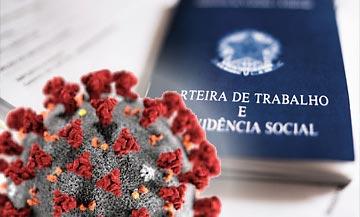 Read more about the article Medidas Trabalhistas estão prorrogadas por 60 dias