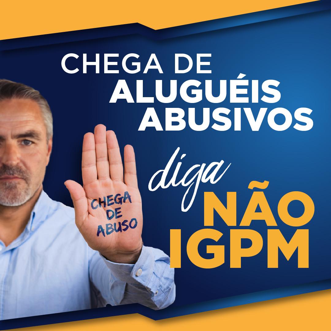 Read more about the article Sindicatos Empresariais do Brasil contra o IGPM