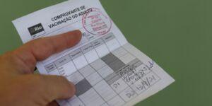 Read more about the article Rio exigirá comprovante de vacinação para a entrada em estabelecimentos