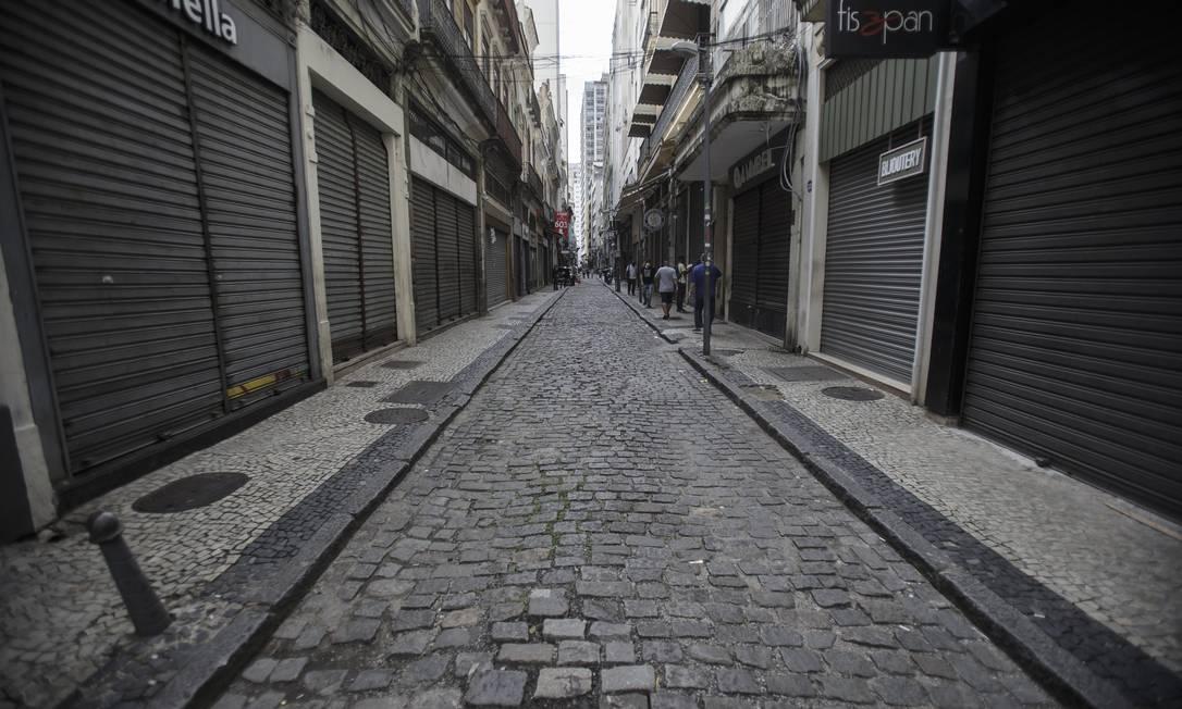 Read more about the article Sindicatos de lojistas entram com ação no STF para trocar o IGP-M no reajuste dos aluguéis