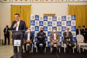 Read more about the article CRCRJ e Governo do Estado do Rio de Janeiro assinam Termo de Cooperação Técnica
