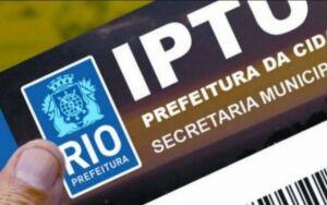 Read more about the article Prefeitura do Rio abre prazo para abatimento de créditos da Nota Carioca no IPTU