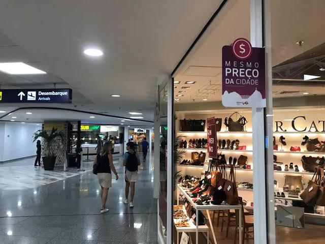 Read more about the article Somente lojas em aeroportos, rodoviárias e em áreas ferroviárias e portuárias podem funcionar no Dia do Comerciário